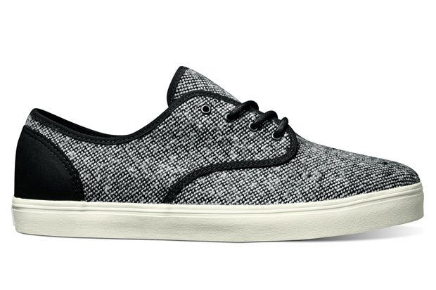 Vans Madero Tweed Pack - Fall 2012