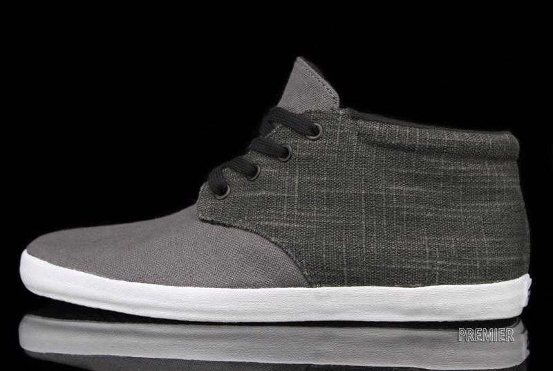 Vans Surf Del Norte 'Pewter/Black'
