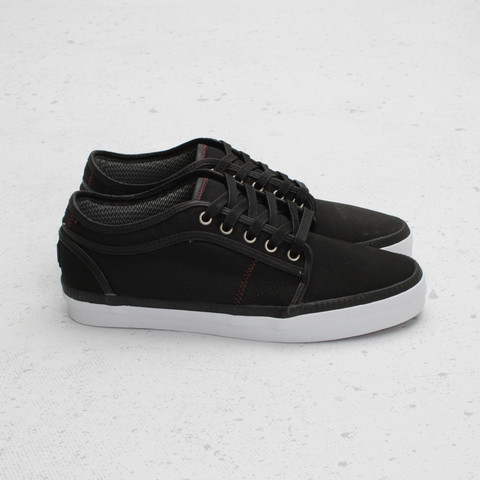 Vans Syndicate Chukka Low Ballistic 'Black'