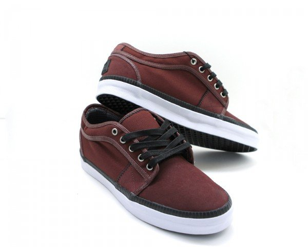 Vans Syndicate Chukka Low Ballistic Pack