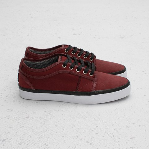 Vans Syndicate Chukka Low Ballistic 'Port'