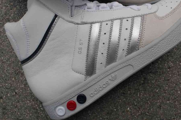 adidas Originals G.S. ST 'White'