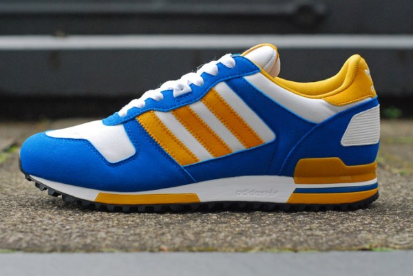 adidas originals zx 600 zwart