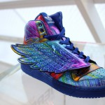 adidas Originals by Jeremy Scott JS Wings 'Hologram' – Spring 2013