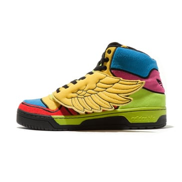adidas Originals by Jeremy Scott JS Wings 'Multicolor'