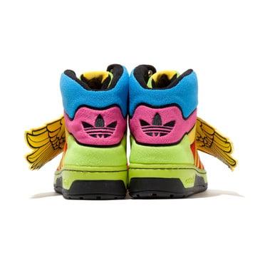 adidas Originals by Jeremy Scott JS Wings 'Multicolor'