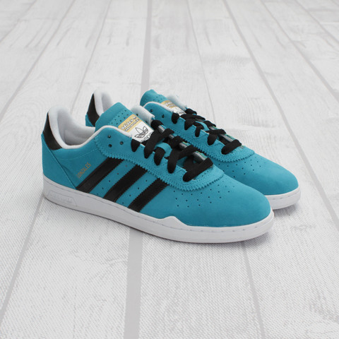 adidas Skateboarding Ronan 'Lab Green/Black/White'