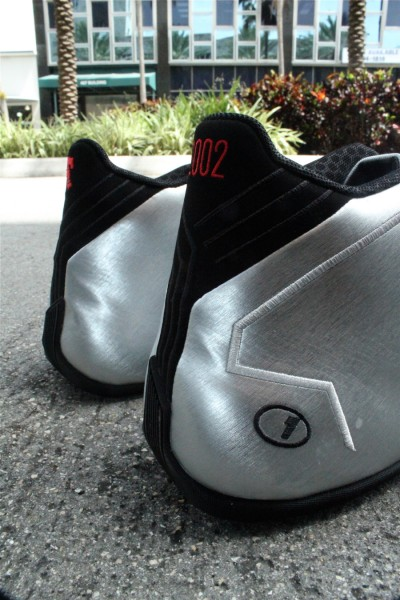 adidas T-MAC 1 'All-Star' at Mr. R Sports