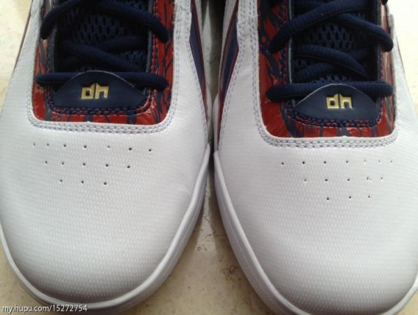 adidas adiPower Howard 3 'USA'
