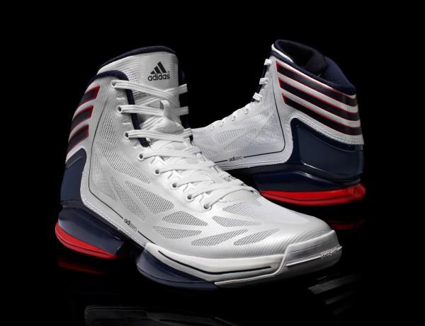 adidas adiZero Crazy Light 2 'USA'