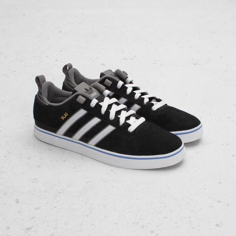 adidas Skateboarding Silas II 'Black/Running White'