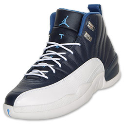 e0c1c93ee39 Air Jordan 12  Obsidian  Restock at Finish Line