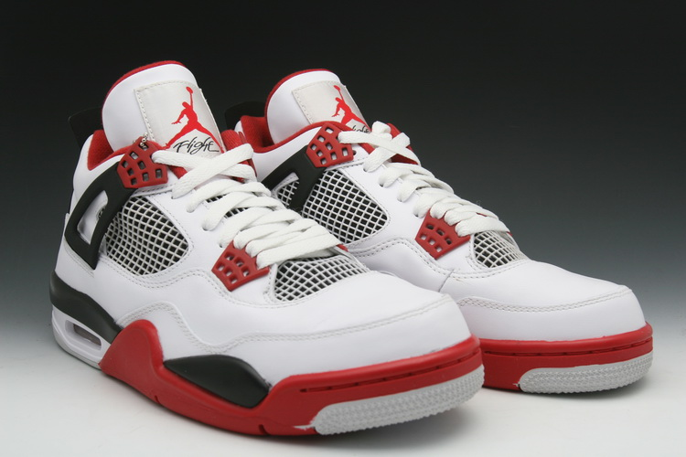 best cheap d3cae 55fc8 ... order air jordan 4 fire red pre order available sneakerfiles 9592a d8fb0