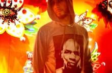 Celebrity Sneaker Watch: Swizz Beatz in Reebok Blasts
