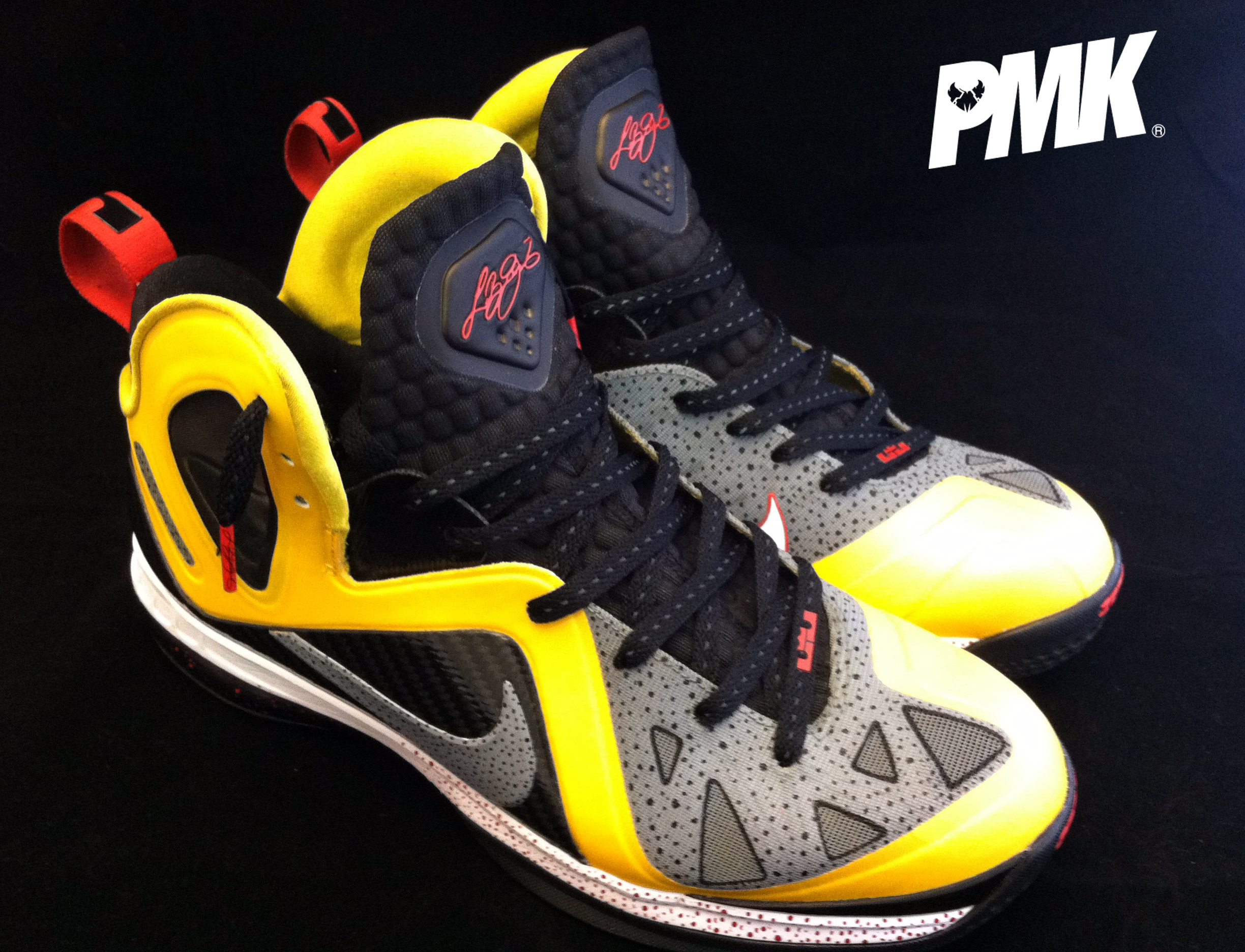 concrete-nike-lebron-9-ps-taxi-elite-customs-by-pmk-3