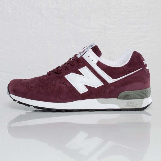 New Balance 576 'Port Royal'