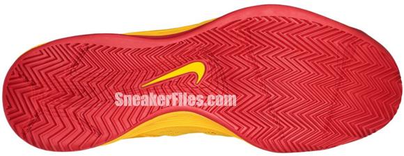 Nike Hyperfuse China