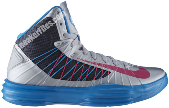 info for c03ad 34699 Nike Hyperdunk WBF - Fireberry Pack