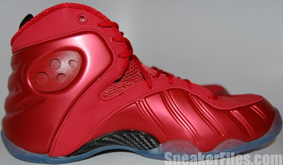Nike Zoom Rookie LWP Memphis Express Epic Look