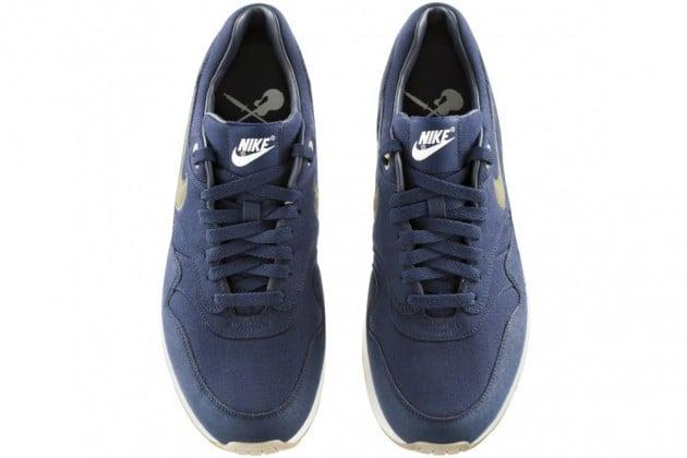 A.P.C. x Nike Air Max 1 - Fall 2012