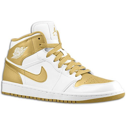 Air Jordan 1 Phat 'Gold Medal' - Now Available at Eastbay