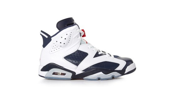Air Jordan 6 'Olympic' - Restock at Crooked Tongues