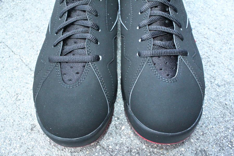 newest 51980 44983 Air Jordan 7 'Raptors' at Mr. R Sports | SneakerFiles