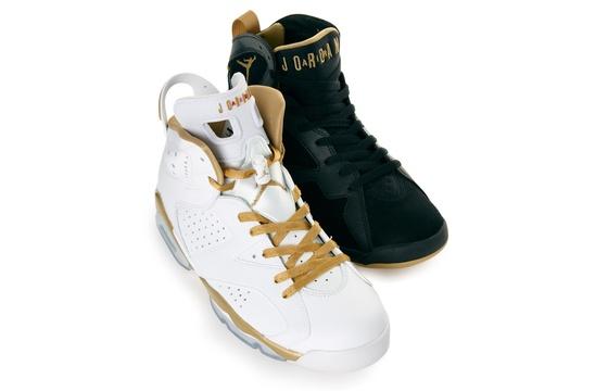 883786831bd Air Jordan Golden Moments Pack Restock at Crooked Tongues