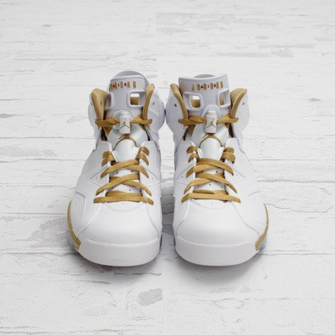 Air Jordan Golden Moments Pack at Concepts