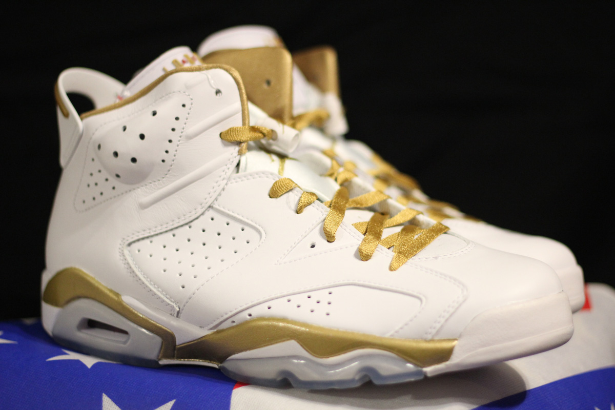 gold pack 6s and 7s release date