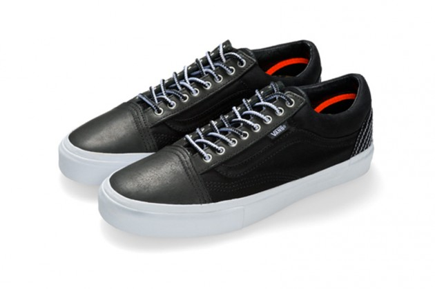 Carhartt WIP x Vans Syndicate Old Skool - Fall 2012