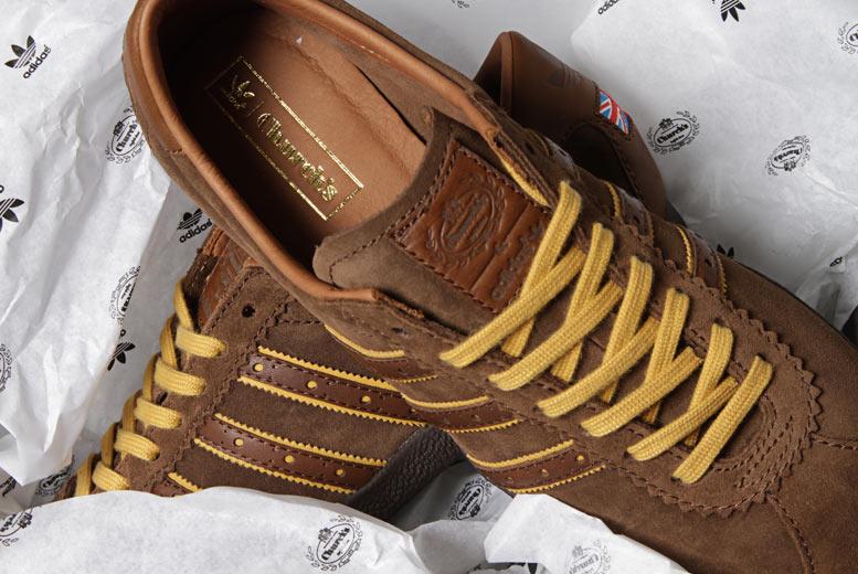 Church's x adidas Originals London