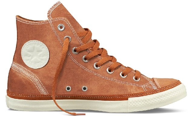 Converse Chuck Taylor All-Star Hi 'Candied Ginger'
