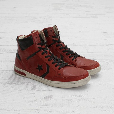 Converse John Varvatos Weapon Mid 'Faded Rose'