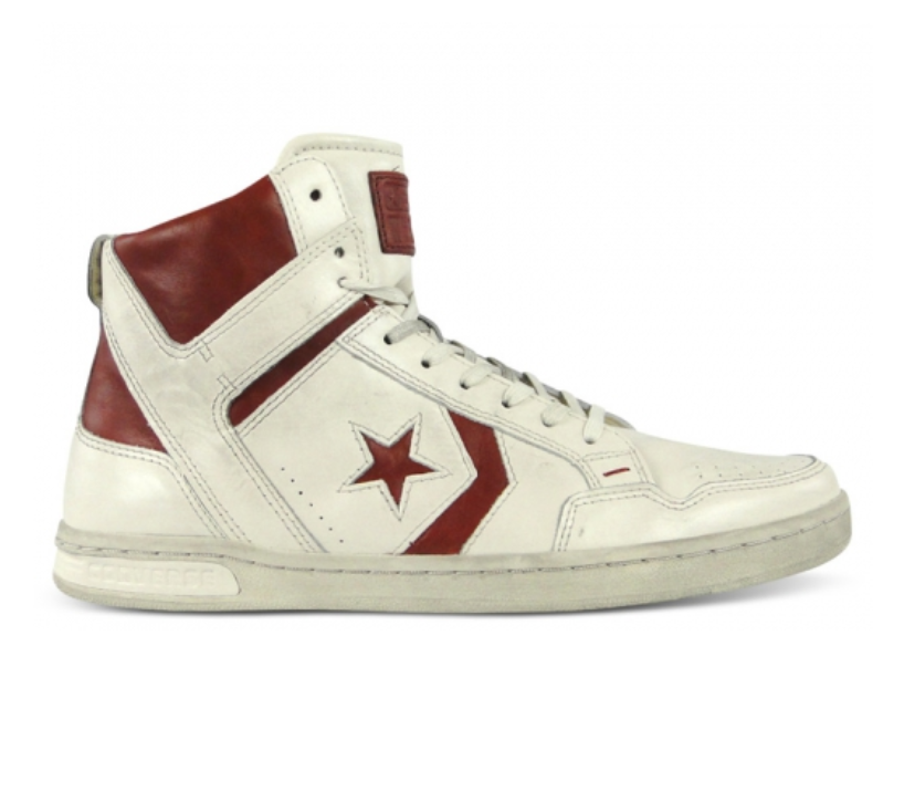 Converse John Varvatos Weapon Mid 'Turtledove'