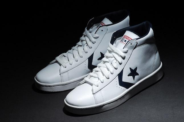 9d4030e6ec6671 Converse Pro Leather - Fall 2012