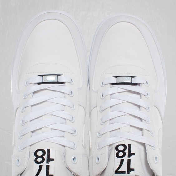 Dover Street Market x Nike Air Force 1 Low 'White'