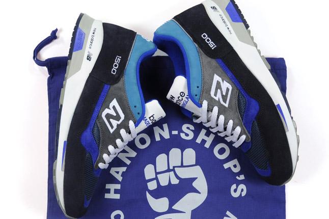 Hanon x New Balance 1500 'Chosen Few' - Another Look