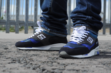 Hanon x New Balance 1500 'Chosen Few' – New Images