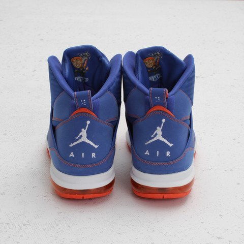 Jordan Flight 45 High Max 'Carmelo Anthony' at Concepts