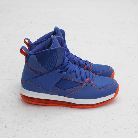 Jordan Flight 45 High Max 'Carmelo Anthony' at Concepts