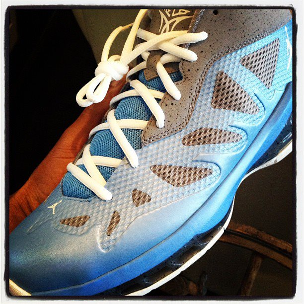 Jordan Melo M8 Advance 'Italian Icy'
