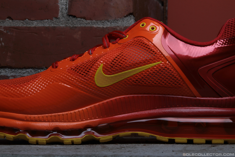 LeBron James Nike Trainer 1.3 Max PE