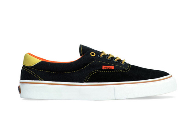 Leeside and Project45 x Vans Pack