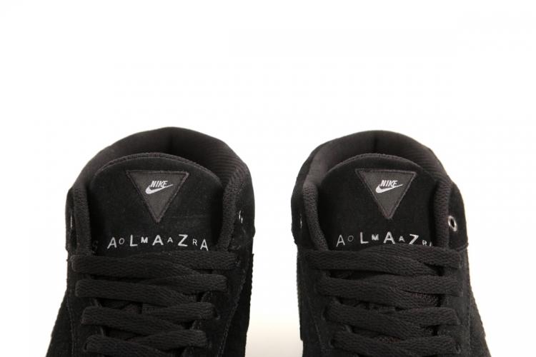 Levi's x Nike SB Omar Salazar LR at DQM