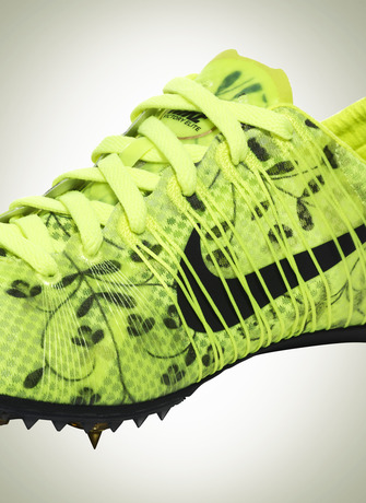 Liberty x Nike 'Mirabelle' Track Spikes