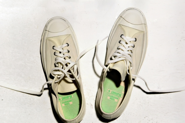 N.HOOLYWOOD x Converse Addict Jack Purcell