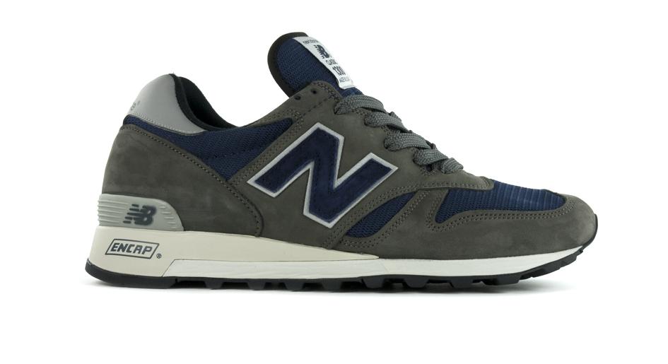 New Balance 1300 'Grey/Blue'