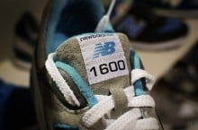 New Balance 1600 Elite Edition – Another Look