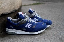 New Balance 1600 'Heritage Blue'